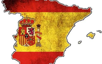 spanje spaanse vlag