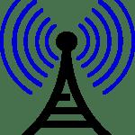 uitzending toren telecommunicatie
