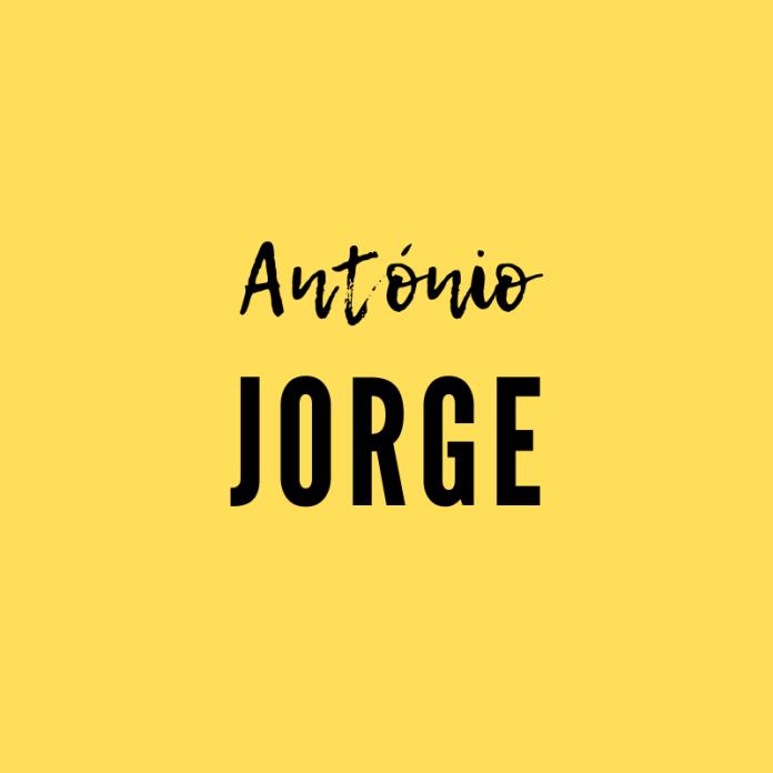 António Jorge arrest HvJ EU