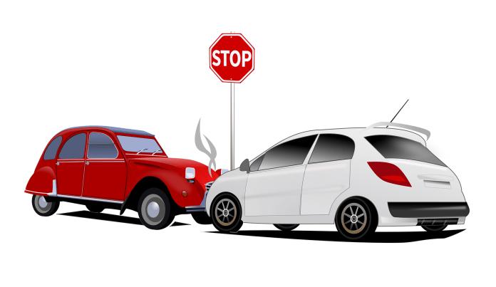 Auto Ongeluk Auto-Ongeluk Auto Ongeval Verzekering Autoverzekering Schadeverzekering