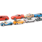 Auto's Modelauto's Leasing Leasen