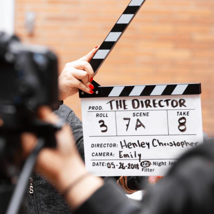 Film filmproducenten reclamefilms