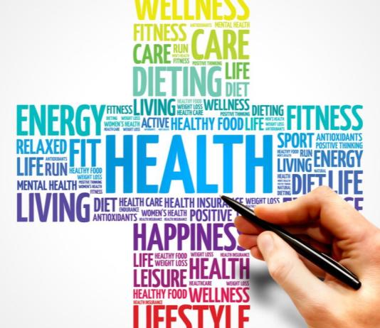Gezondheid Gezondheidscentrum Leefstijl Dieet