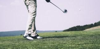 Golf Tee Golfbaan Golfclubs Golf Club Golfbal
