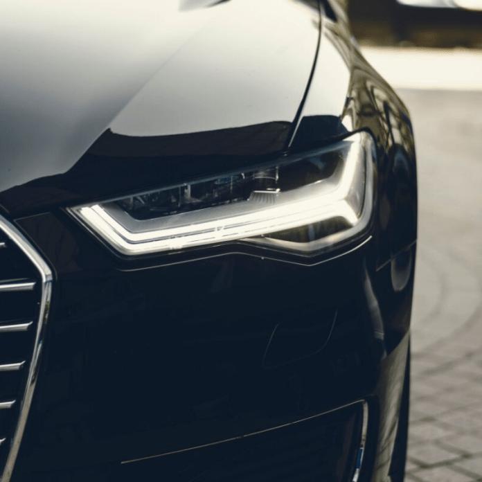 auto reparatie onderdelen koplamp