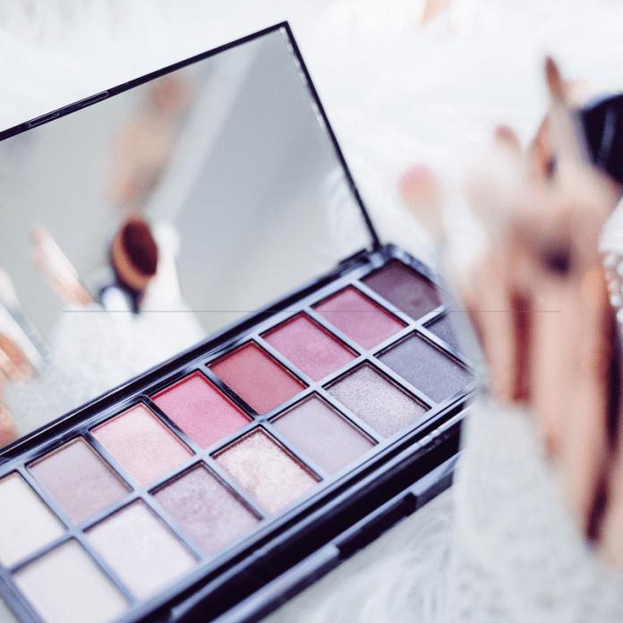 Cosmetische producten Opmaken Make-up