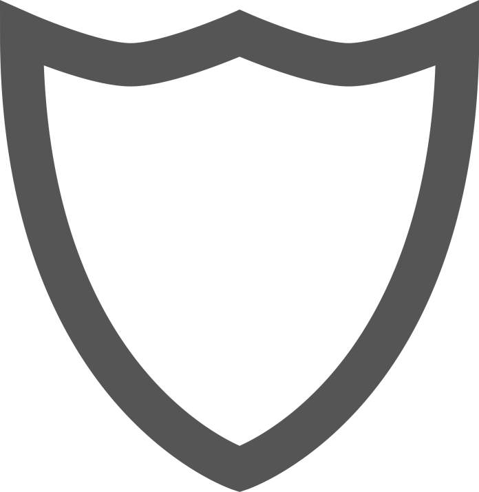 verdediging bescherming schild