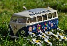 volkswagen VW busje