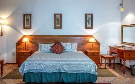 hotelkamer slaapkamer