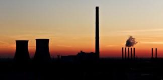 vloeibaar aardgas elektriciteitsmaatschappij luchtverontreiniging