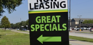leasing financial lease operational lease
