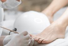 medisch pedicure
