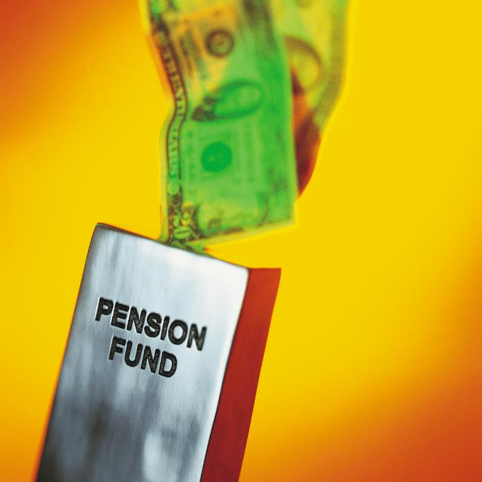 Pensioenfonds