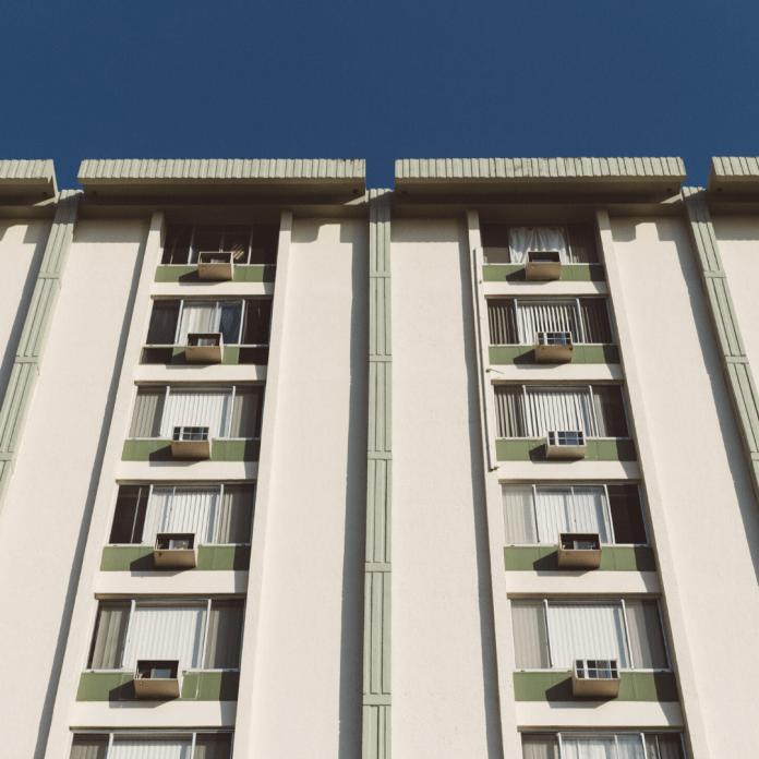 appartementencomplex