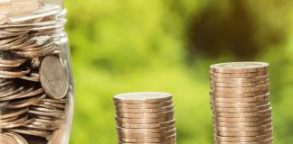 Geld lening investering obligatielening