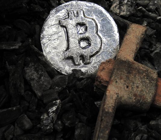 Bitcoin mining delven