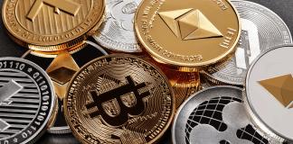 Cryptovaluta cryptomunten cryptocurrency cryptogeld