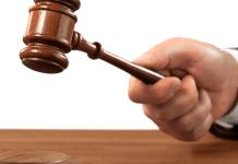 rechtbank onbevoegd hamer beslissing rechter