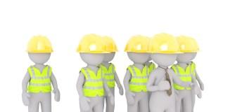 Design Build Finance Maintain and Operate DBFMO bouwvakkers uitvoerder