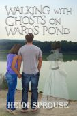 Ward's Pond front cover