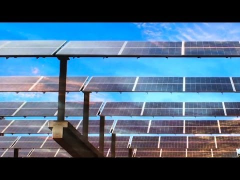 Renewable Solar Energy is NOW HERE