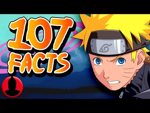 Awesome Naruto Facts That Every Fan Should Know
