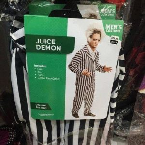These knock-off Halloween costumes will definitely tickle your funny bones!