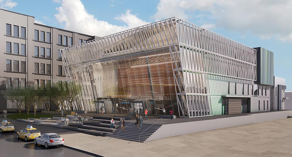 $10 Million Gift Names Joan And Edgar Booth Theatre At