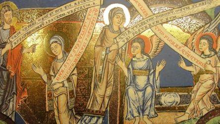 europe medieval voice beyond romance