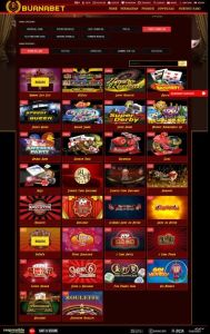 Pilih Permainan GamingSoft Slot White Label