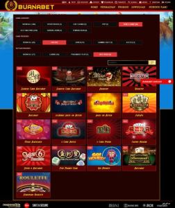 Pilihan Permainan Online Game Roulette TGP White Label