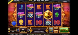 Tampilan Slot Jackpot Gaming Soft White Label