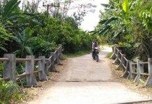 Jembatan Ambruk, Pemerintah Dinilai Luput Perhatian