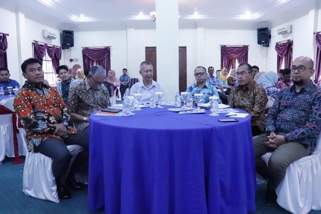 Diskusi Dorong Keberlanjutan Industri Kelapa Sawit