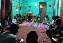 Wabup Beni : Perlu Dilakukan Pembinaan Kepada KTH Suku Anak Dalam