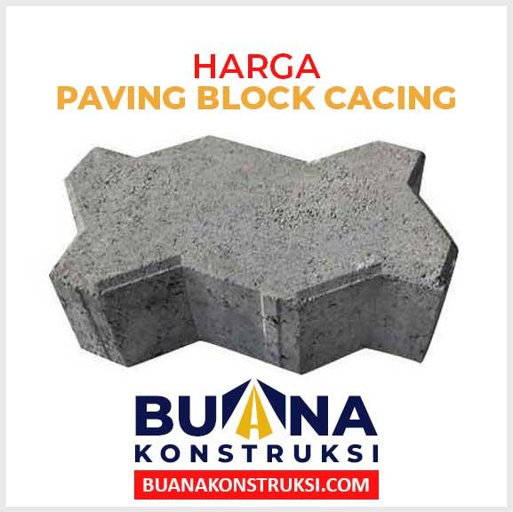 Harga Paving Block Cacing