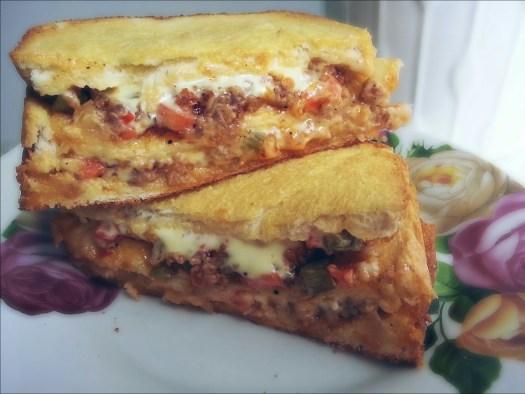 roti lasagna