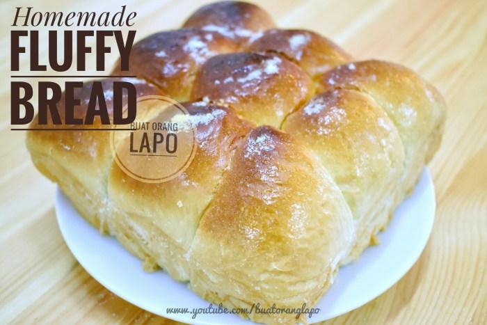 roti naik pahang