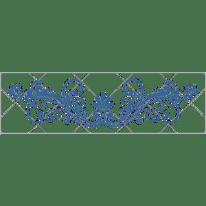 Sabloni 6x20 cm