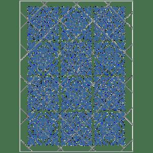 Sabloni 20x15 cm