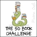 50 book challenge