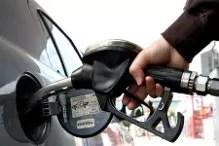 petrol pump image