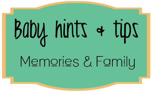 memories and family tips
