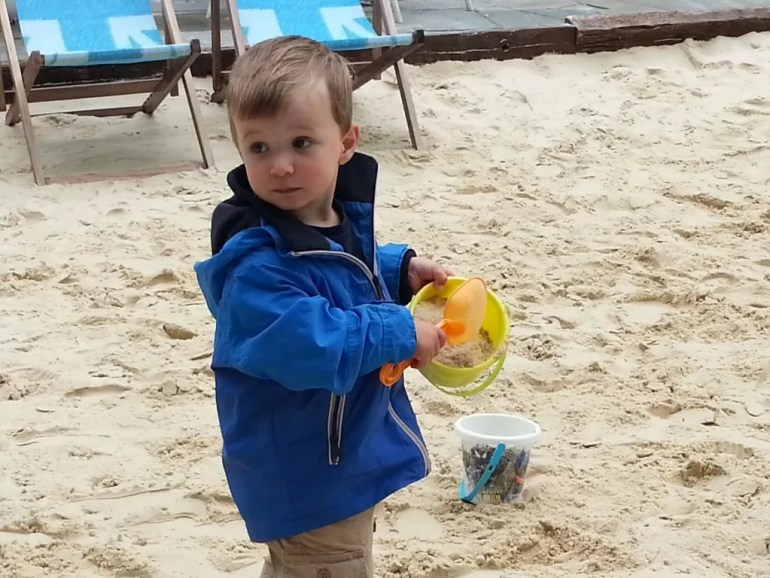 beach oxford
