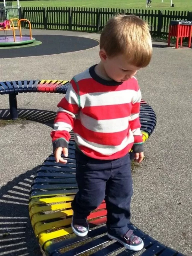 walking in the playground1