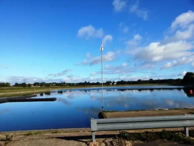 Grimsbury Reservoir