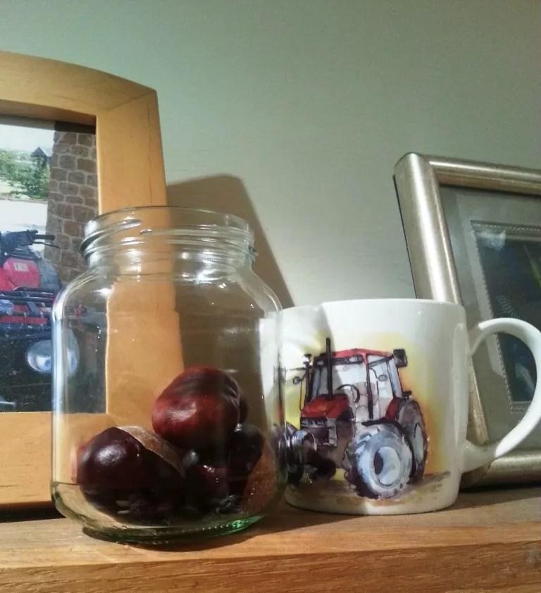 conker jar