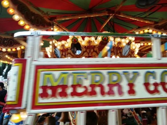 Banbury fair