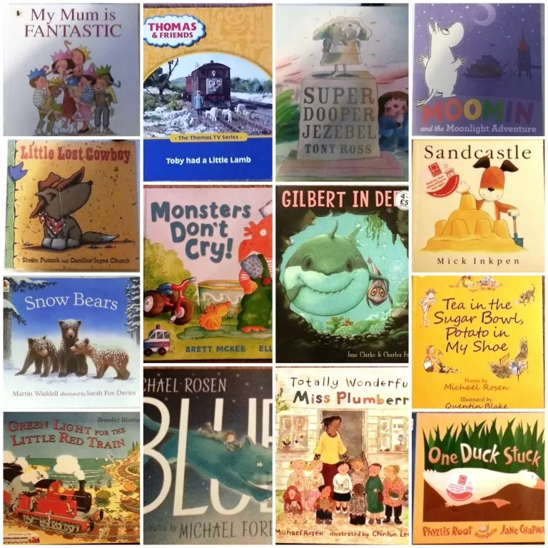 #300pbs picture book challenge week 6