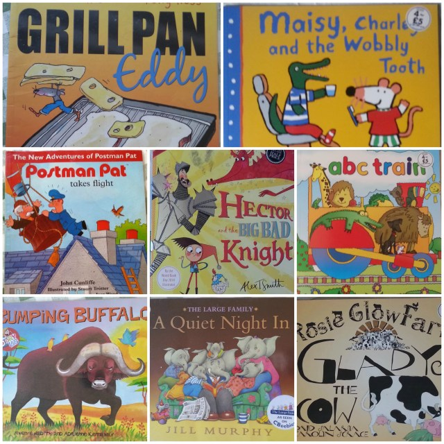 300 picture book challenge week 19 books 300pbs
